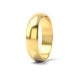 Złote obrączki wzór ST-10003
