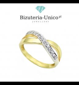 Złoty pierścionek (N-206)