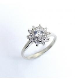 Srebrny pierścionek (PB-83)